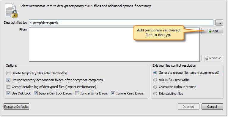 Device Partition view control  Active@ UNDELETE v 14 Users Guide